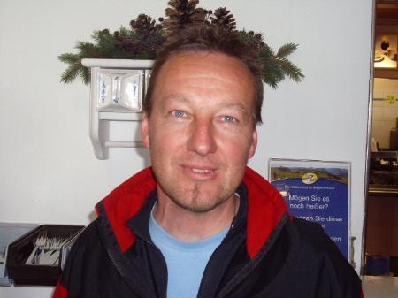 Dietmar Albrecht