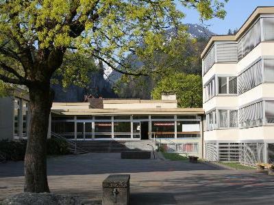 Hauptschule Bürs