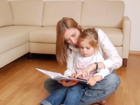 Leseratten haben sprachliche Vorteile.