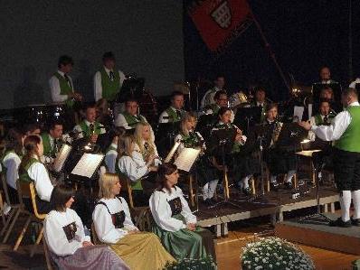Musikverein Thüringen