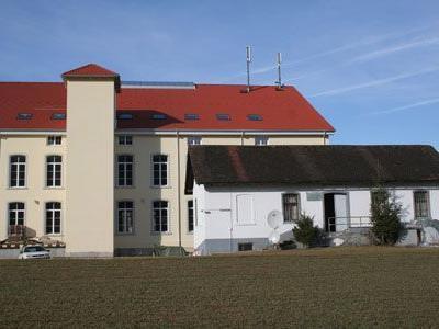 Noch nutzen die Mitglieder des Vereins ATIB ihr altes Gebetshaus.