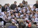 US-Ladies feiern ihren dritten WM-Titel