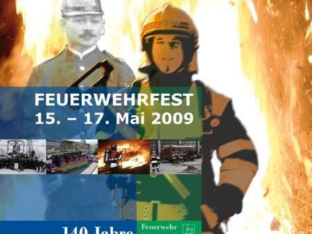 140 Jahre Feuerwehr Rankweil