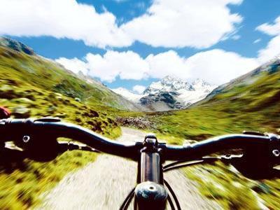 Am 1. August geht der Mountainbike Marathon M³ in Szene.