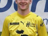 Andelsbuch-Goalie Jürgen Schneider ließ keinen Gegentreffer zu.