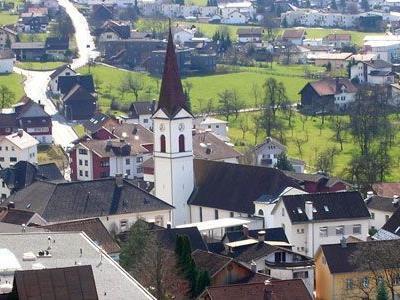 Der Entwurf des Gesamtbebauungsplans für Nüziders liegt zur Einsicht im Gemeindehaus auf.