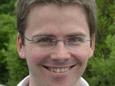 Dr. Phillipp Werner