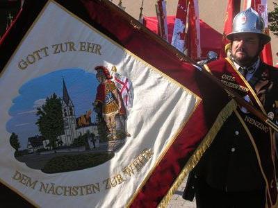 Nach der Fahnenweihe im vergangenen Jahr lädt die OF Nenzing heuer zum 125-Jahr-Jubiläum.