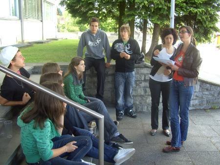 Video-Workshops sollen Anliegen der Jugend zur Sprache bringen – Arbeitsgruppen starten am Montag. (Foto: Albert Summer)