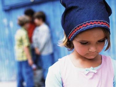 Autistische Kinder erleben die Umwelt anders.