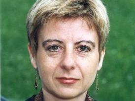 Brundhilde Reichl, Leiterin der IFS-Stelle Egg.