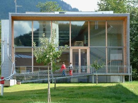 Frauenmuseum Hittisau