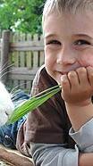 Kleintiersprachkurse im Wiener Zoo