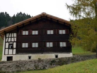 Museum Frühmesshaus Bartholomäberg
