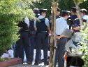 Polizist von Unbekannten niedergeschossen