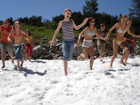 Sommercamps bieten ein buntes Ferienprogramm für Kinder und Jugendliche.