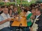 Am Kilianstag wurde in Koblach gefeiert.