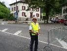 Am Samstag wird es im Rankweiler Ortszentrum zu Vekehrsbehinderungen kommen.