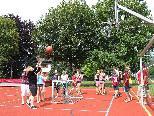 Basketball-Shooting-Contest