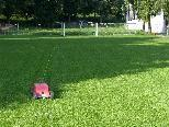Bild: Ab Montag, 13. Juli ist der Tschuttplatz im Reichenfeld wieder bespielbar.