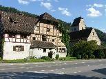 Bild: Das Levner Sommerfest beginnt in der St. Magdalenekirche und endet im Garten der Jugendherberge dem historischen Siechenhaus.