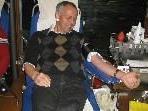 Bild: Der KPV Nofels erhofft sich am Montag die 2500ste Blutspende.