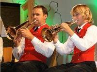 Bürgermusik Bezau feiert das 180-Jahr-Jubiläum auf unkonventionelle Weise.