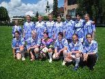 Das Lochauer Damenteam