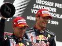 Das deutsch-australische Duo hat sich bewährt