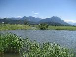 Der Golfplatz Rankweil/Brederis ist ein Schmuckstück Vorarlbergs.