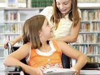 Der aks arbeitet jetzt auch an den Sonderpädagogischen Zentren.