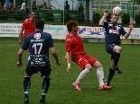 FC Hard erreichte beim Salzburger Aufsteiger Neumarkt nur einen Punkt.