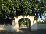 Friedhof Mariahilf
