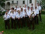 Gern gehört: d'Walser Musikanta