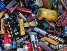 Gratis Sammelbox für Batterien holen