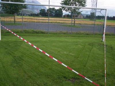 Jahr für Jahr wird auf den Sportplätzen in Rankweil und Brederis Rasen eingesetzt.