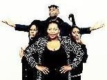 """Liz Mitchell, in den 70er- und 80er-Jahren Leadsängerin von Boney M., wird auf der Sonnenkönigin zusammen mit ihrer Gruppe """"Boney M. feat. Liz Mitchell"""" für Stimmung sorgen."""