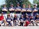 Lochau Mariners - Jugendmannschafth