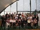 Maturavalet der Berufsreifeprüfung an der Volkshochschule Götzis 2009