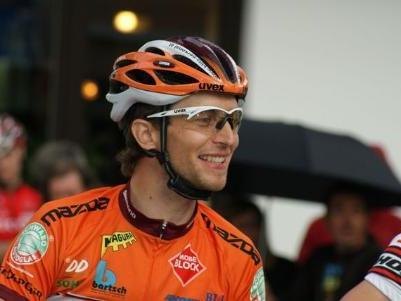 Metzler startet am Sonntag bei den XC-Staatsmeisterschaften in Oberösterreich.