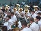 Militärmusik Vorarlberg zu Gast in Lochau