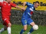 Samir Garci (r.) will für BW Feldkirch in dieser Saison viele Tore schießen.