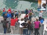 Stadtführungen zur Seebühne