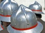 Vielleicht wird hier schon bald der Goldene Helm abgebildet sein ...