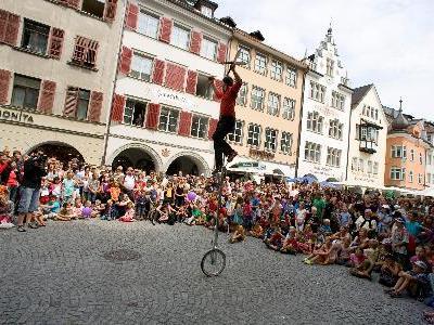 Archivbild Feldkirch
