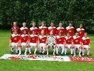 Auf Erfolgsspur: Das junge Fußballteam des SVCK. (Foto: Verein)