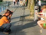 Auf der Suche nach dem ultimativen Fotomotiv