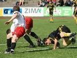 Ausgeglichenheit in der Fußball-Landesliga wird wieder angenommen.