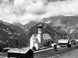 Die Exkursion führt von Bartholomäberg ins Silbertal