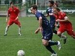 Erstes Heimspiel für FC Hard in der neuen Regionalligasaison.